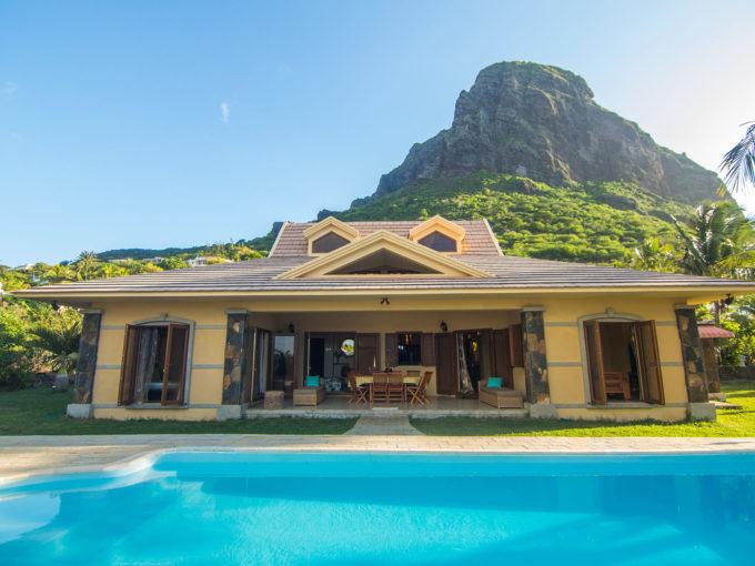 Villa Le Morne