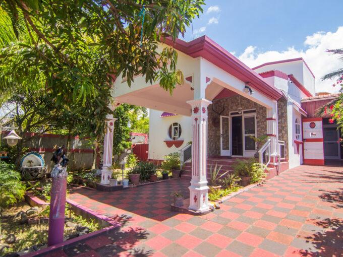 Villa AS GRIS GRIS